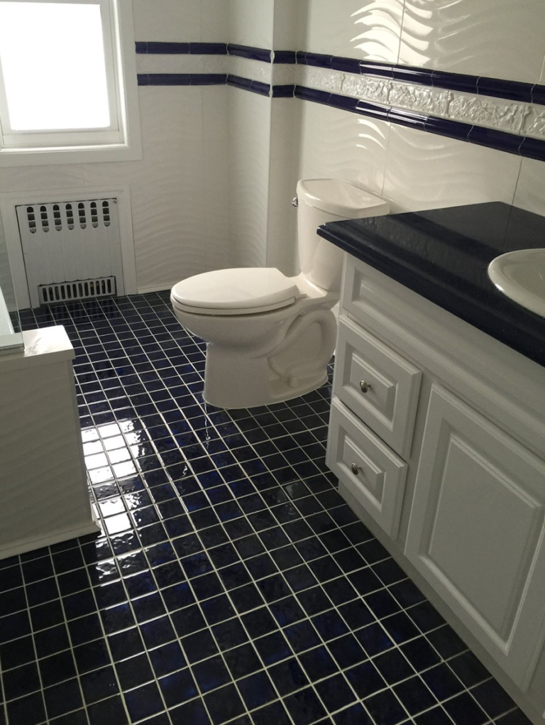 Bathroom kitchen remodeling in ozone park ny cosmos for Bathroom remodel staten island