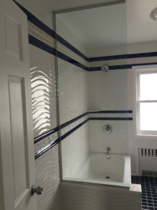 Pleasant Bathroom Remodel Long Island Cosmos Contracting Beutiful Home Inspiration Semekurdistantinfo
